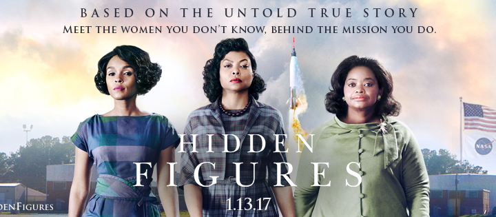 Hidden Figures a movie with many messages